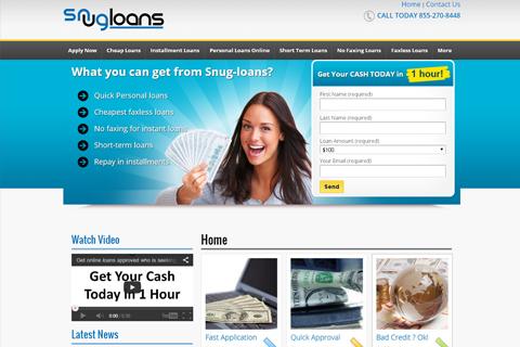 Snug Loans
